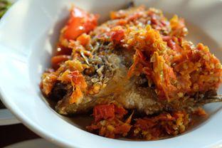 Foto 2 - Makanan di Restoran Beautika Manado oleh Reinard Barus