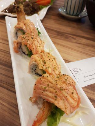 Foto review Sushi Mentai oleh Olivia @foodsid 1