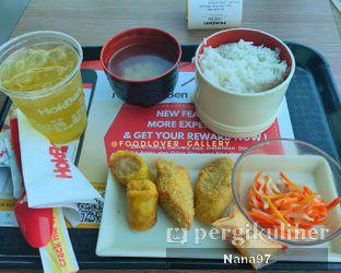 Foto review Hokben Kiosk oleh Nana (IG: @foodlover_gallery)  1