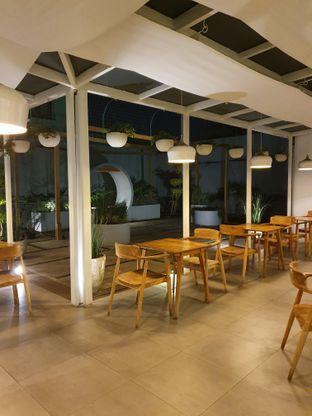 Foto 9 - Interior di Pipe Dream oleh imanuel arnold