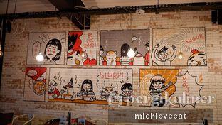 Foto 8 - Interior di Yoisho Ramen oleh Mich Love Eat