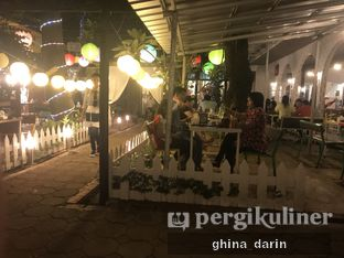 Foto review Flying Pig oleh Ghina Darin @gnadrn  5