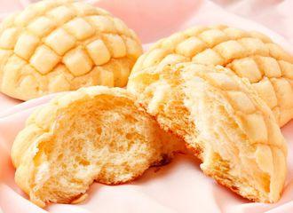 5 Roti Unik yang Ada di Jepang, Yakin Tidak Tergoda?