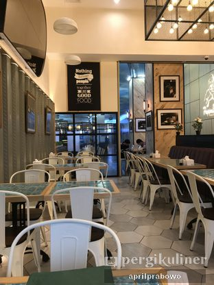 Foto 2 - Interior di PappaJack Asian Cuisine oleh feedthecat