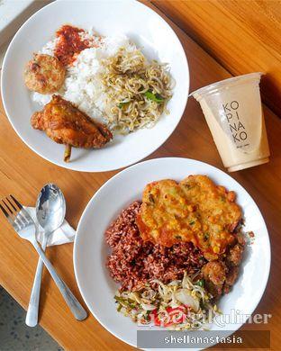 Foto 10 - Makanan di Warung Nako oleh Shella Anastasia
