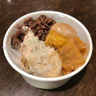 Foto - Makanan di Gudeg Kandjeng oleh Andrika Nadia