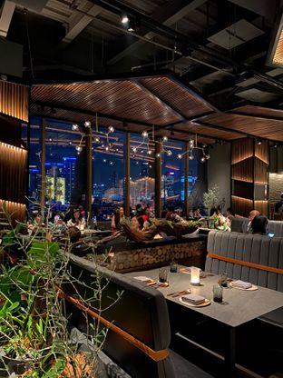 Foto review Animale Restaurant oleh Jeljel  18