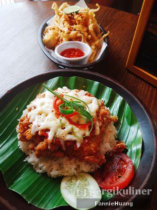 Foto 3 - Makanan di The People's Cafe oleh Fannie Huang||@fannie599