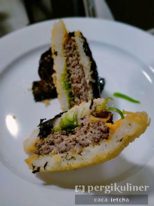 Foto 1 - Makanan di Burgushi oleh Marisa @marisa_stephanie