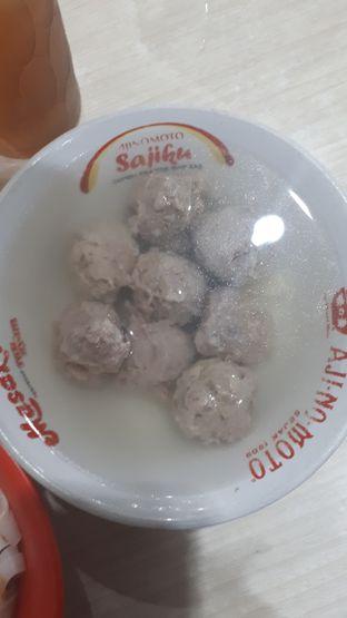 Foto 2 - Makanan di Baso Akiaw 99 oleh @semangkukbakso