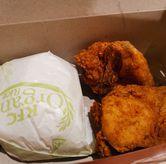 Foto KFC Wingers  di KFC
