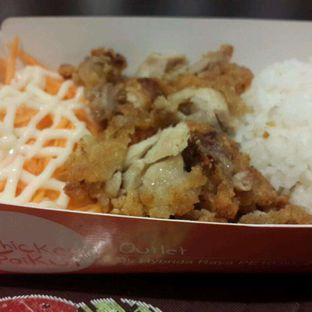 Foto 2 - Makanan di Chicken PaiKut oleh @stelmaris