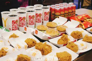 Foto 1 - Makanan di McDonald's oleh Eat and Leisure