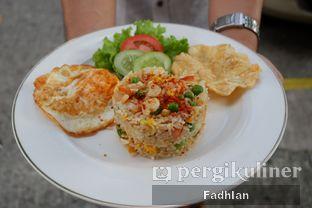 Foto 12 - Makanan di Westport Coffee House oleh Muhammad Fadhlan (@jktfoodseeker)