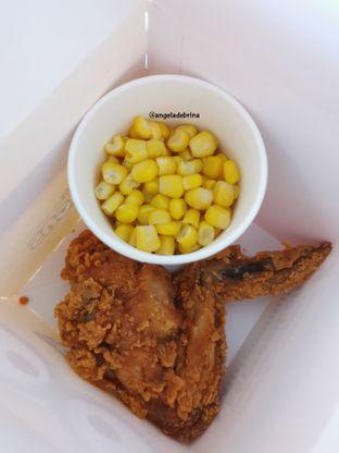 Foto 2 - Makanan di McDonald's oleh Angela Debrina