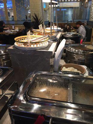 Foto 1 - Makanan di Shaburi & Kintan Buffet oleh Yohanacandra (@kulinerkapandiet)