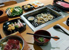 13 Restoran All You Can Eat di Bandung yang Wajib Dicoba