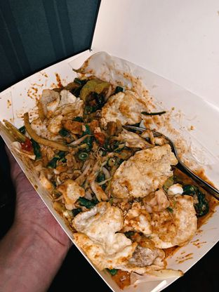 Foto - Makanan di Gado Gado Ria oleh Isabella Chandra