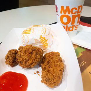 Foto review McDonald's oleh El Yudith 1