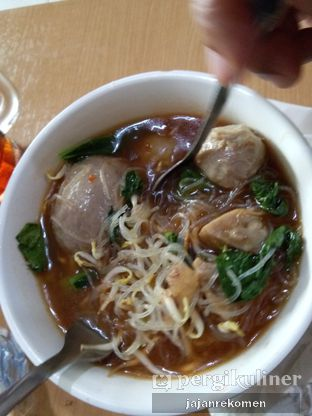 Foto 3 - Makanan di Bakso Ridho 17 oleh Jajan Rekomen