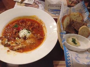 Foto 3 - Makanan di Bavarian Haus Bratwurst & Grill oleh RI 347 | Rihana & Ismail