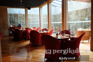 Foto 1 - Interior di C's Steak and Seafood Restaurant - Grand Hyatt oleh Ladyonaf @placetogoandeat