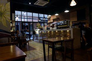 Foto 11 - Interior di Balkoni Cafe oleh Dwi Muryanti