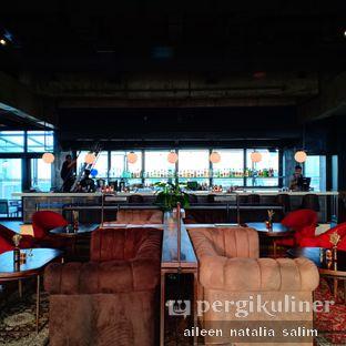 Foto 5 - Interior di Roosevelt - Hotel Goodrich Suites oleh @NonikJajan