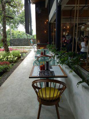 Foto 7 - Interior di B'Steak Grill & Pancake oleh Namira