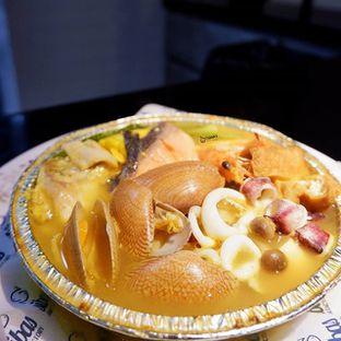 Foto - Makanan di Sibas Fish Factory oleh Melisa Cubbie