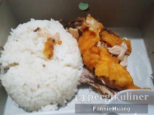 Foto 1 - Makanan di Kakkk Ayam Geprek oleh Fannie Huang||@fannie599
