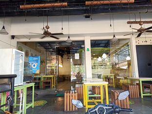 Foto review Kedai Es Pisang Ijo Pemuda oleh ⭐ Positifoodie ⭐  2