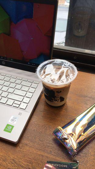 Foto 1 - Makanan di Studio Coffee oleh Nabila Widyawati