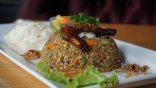 Foto 5 - Makanan(Nasi Goreng Kambing) di Thirty Three by Mirasari oleh eatwerks