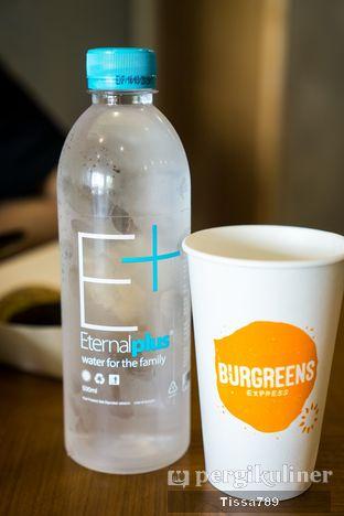 Foto 2 - Makanan di Burgreens Express oleh Tissa Kemala
