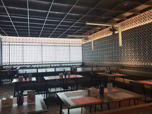 Foto 1 - Interior di Gopek Restaurant oleh FebTasty  (Feb & Mora)