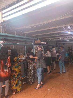 Foto review Bakwan Pak Nur Trunojoyo oleh Yepsa Yunika 2