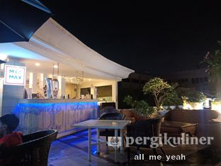 Foto review Hurubatu Grill Garden - The Papandayan Hotel oleh Gregorius Bayu Aji Wibisono 8