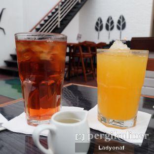 Foto 2 - Makanan di Bittersweet Bistro oleh Ladyonaf @placetogoandeat