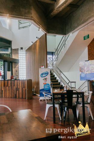 Foto review Haryono Kitchen Drink Station oleh Fikri Nyzar 9