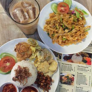 Foto 2 - Makanan di Pentabear Kopitime oleh Gladys Prawira