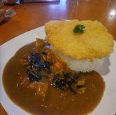 Foto Deep Fried Curry Rice di Kare Express