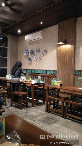 Foto 8 - Interior di Canteen Masakan Nyonya oleh Mich Love Eat