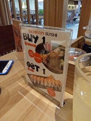 Foto 3 - Interior di Ichiban Sushi oleh @jakartafoodvlogger Allfreed