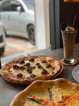 Foto review Pizzapedia oleh Jeljel  3