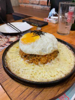 Foto 3 - Makanan di Jjang Korean Noodle & Grill oleh Fransiska Ratna Dianingrum