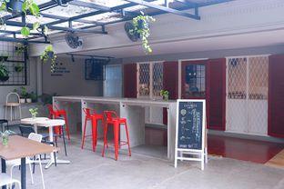 Foto review Evlogia Cafe & Co oleh yudistira ishak abrar 9
