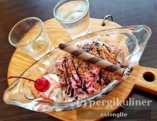 Foto 3 - Makanan di La Casa Ice Cream Zangrandi oleh Asiong Lie @makanajadah