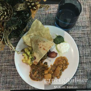 Foto 2 - Makanan(Indian food) di Collage - Hotel Pullman Central Park oleh Louisa Susanto ||  @makan_teman