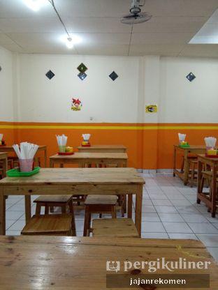 Foto 9 - Interior di Geprek Mr. Sadis oleh Jajan Rekomen